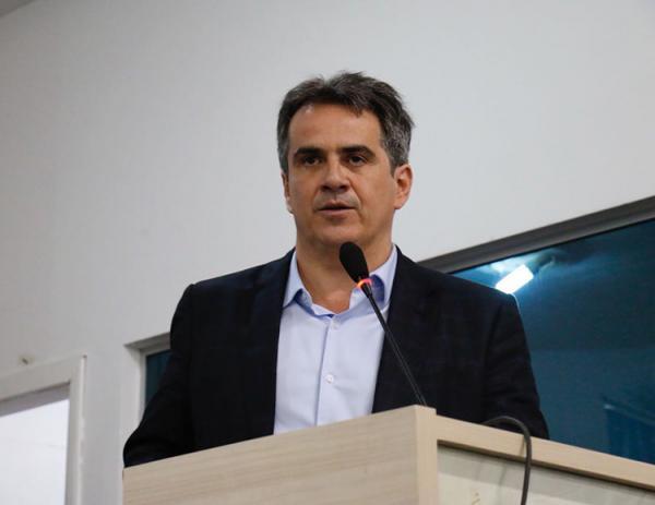 Polícia Federal cumpre sete mandados em endereços do senador Ciro Nogueira