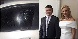 Esposa de coronel da Polícia Militar é baleada no rosto em tentativa de assalto