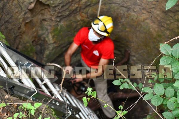 Homem é morto a pauladas e jogado dentro de poço no litoral do Piauí