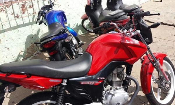 Escrivão da Polícia Civil é preso por vender motos apreendidas no Piauí