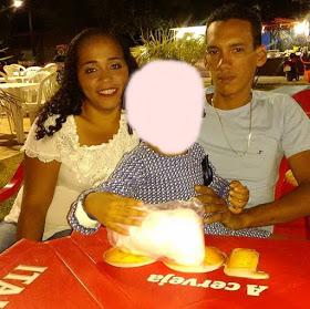 Casal morre e filha fica ferida em acidente no Sul do Piauí