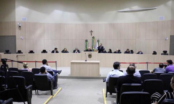 Miguel Alves e mais 14 municípios tem contas bloqueadas pelo TCE-PI