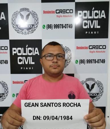 Crédito: Divulgação/Polícia Civil