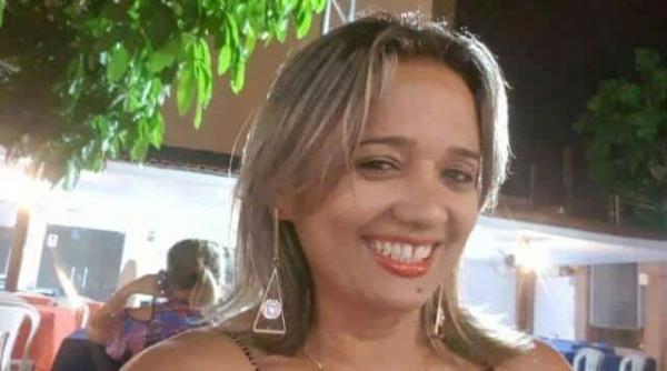 Barras sob comoção, Conselheira Tutelar Luciene Resende morre aos 46 anos