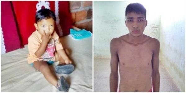 Por ciúmes, pai mata filho de 1 ano após discutir com a esposa no Piauí