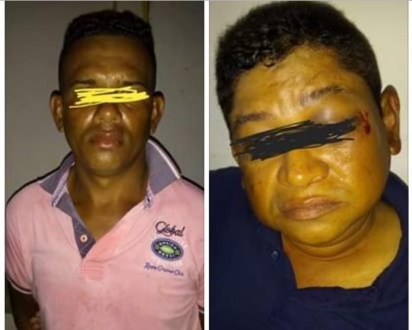 Homem fica ferido após confusão no Centro de Cabeceiras