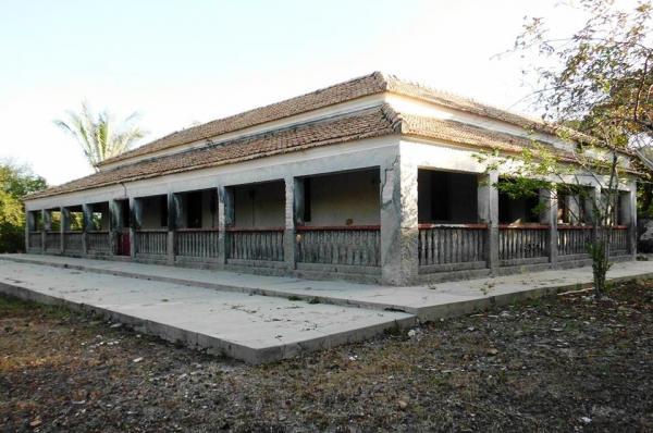 História: Fazenda Águas Livres – Pertenceu ao ex-prefeito Matias Quaresma de Melo