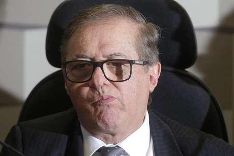 Ex ministro da Educação, Ricardo Vélez Rodríguez