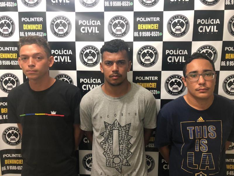 Foto: Divulgação Polinter