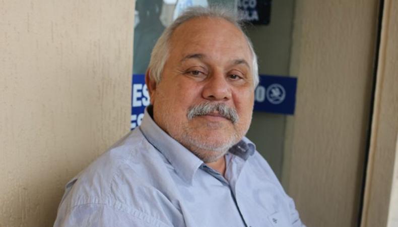 Delegado Bonfim Filho é internado em UTI de hospital após passar mal