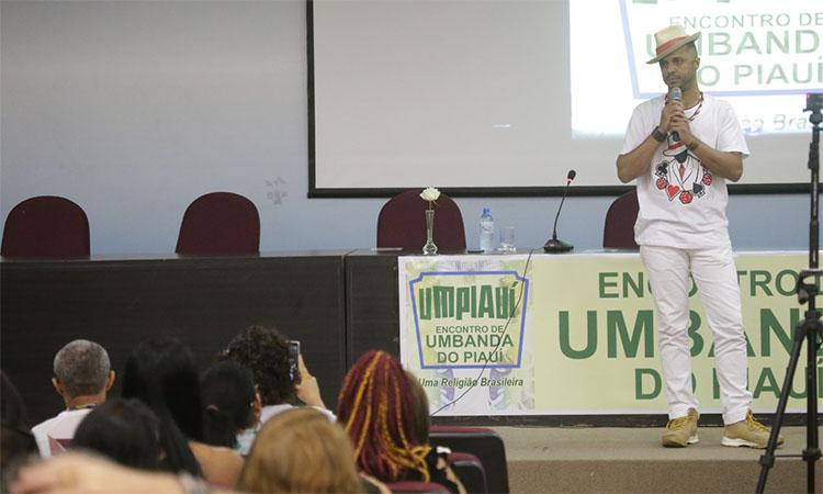 Começa nesta sexta-feira o Encontro de Umbandistas do Piauí