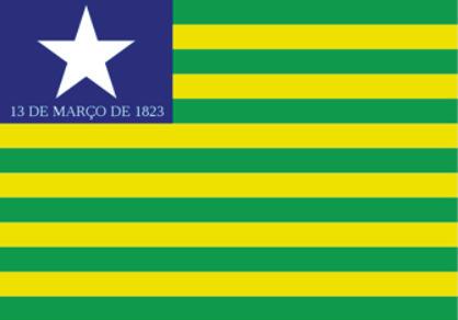 19 de Outubro - Dia do Piauí. Uma homenagem do Visão Piauí