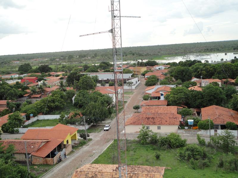 Cabeceiras do Piauí